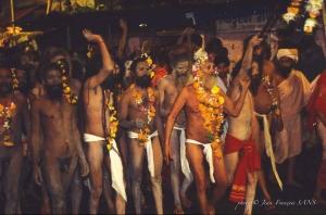 NAS procession nagas Diap